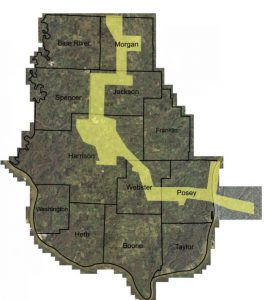 IUC Townships Coverage