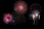 Fireworks 150x100